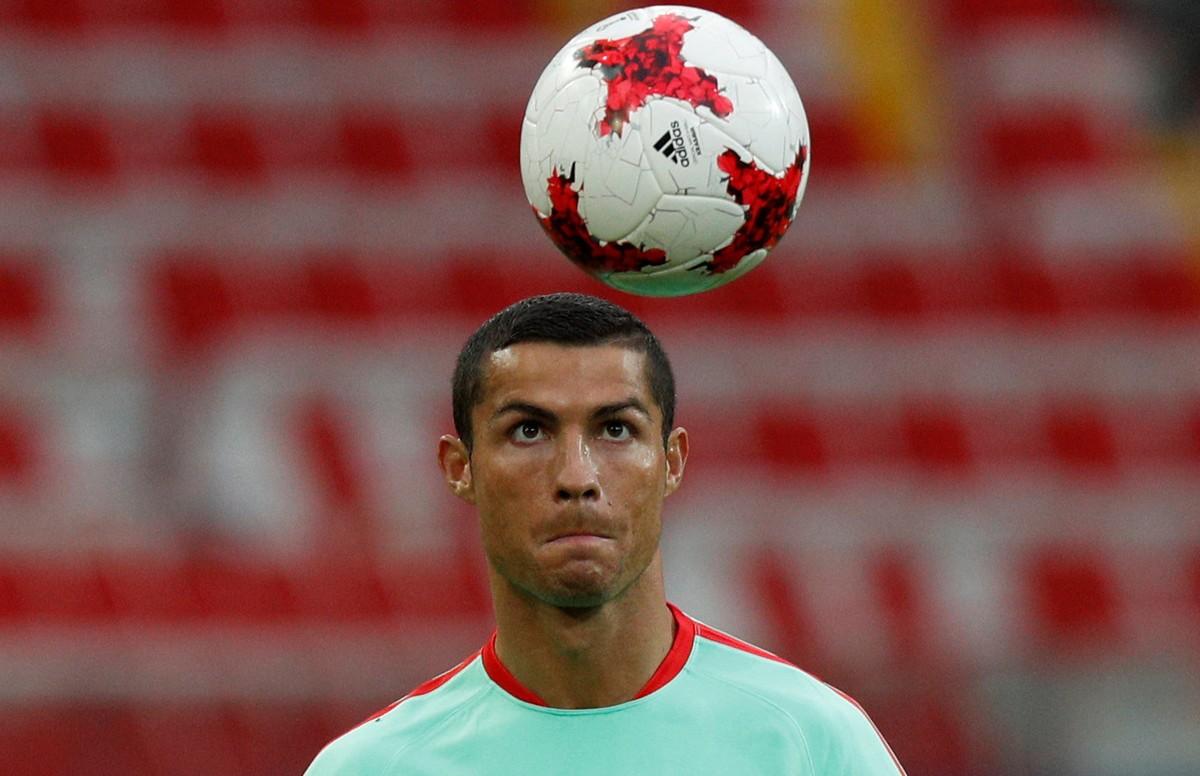 Indignado com fisco espanhol, Cristiano Ronaldo quer voltar ao futebol inglês