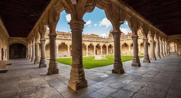 Confira as 4 mais belas universidades para estudar na Europa (Foto: ANSA)