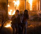 Cena de 'The walking dead'   Gene Page/AMC