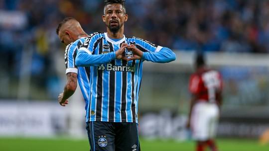 Foto: (Lucas Uebel / Grêmio / Divulgação)
