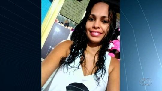 Justiça decreta prisão temporária de homem suspeito de matar ex-namorada e dois filhos dela, em Águas Lindas de Goiás