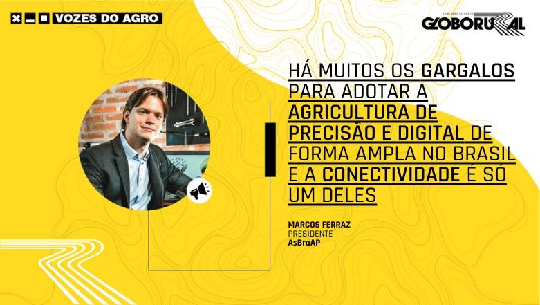 Marcos Ferraz (Foto: .)