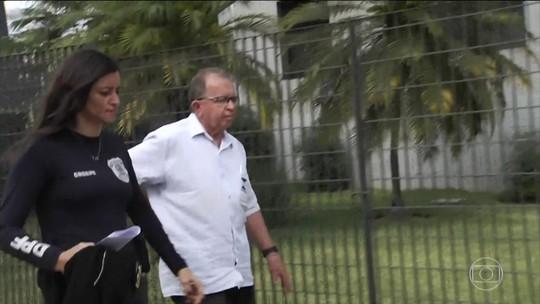 Dez pessoas são presas em ação da PF contra fraudes em fiscalizações do Inmetro em postos de combustíveis