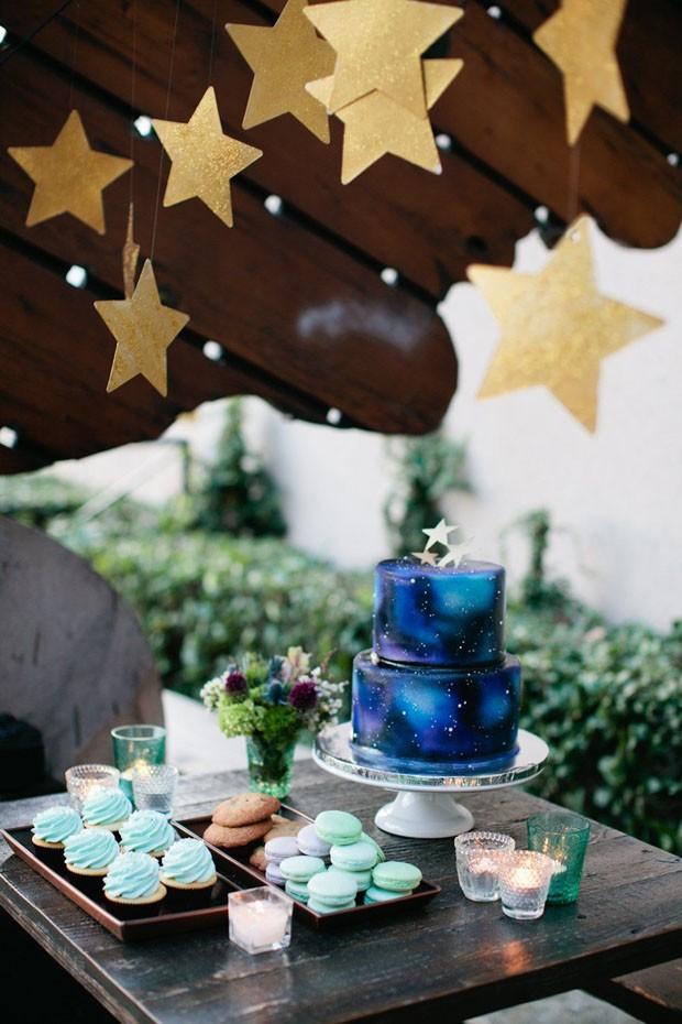 Aprenda a fazer uma festa para olhar as estrelas (Foto: Divulgação/Reprodução)