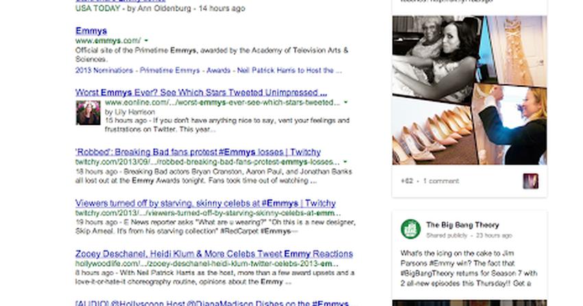 Google agora permite fazer buscas por hashtags; entenda como funciona