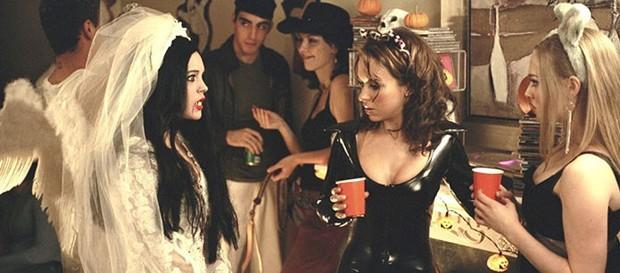 Especial Halloween: 15 fantasias inspiradas em filmes e séries (Foto: Divulgação)
