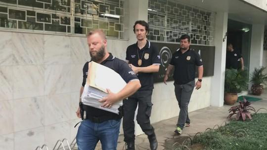Polícia investiga fraude em licitações na Companhia Riograndense de Mineração