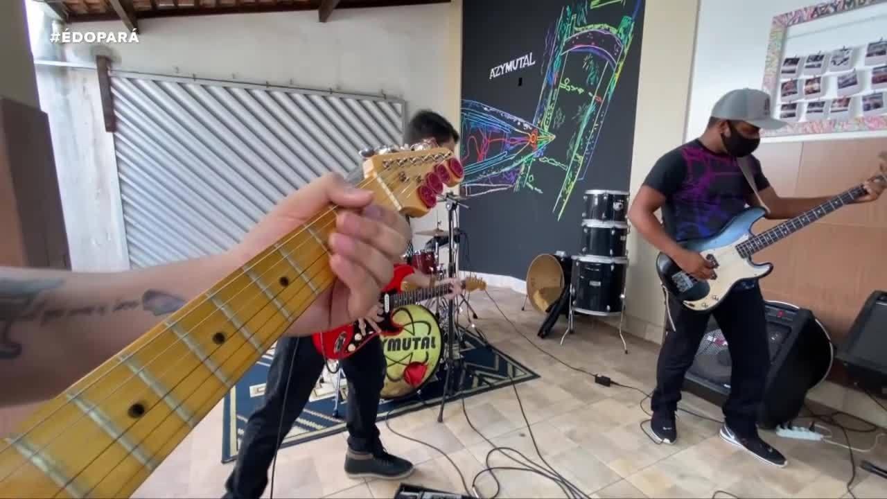 Vídeos do programa É do Pará de sábado, 25 de setembro