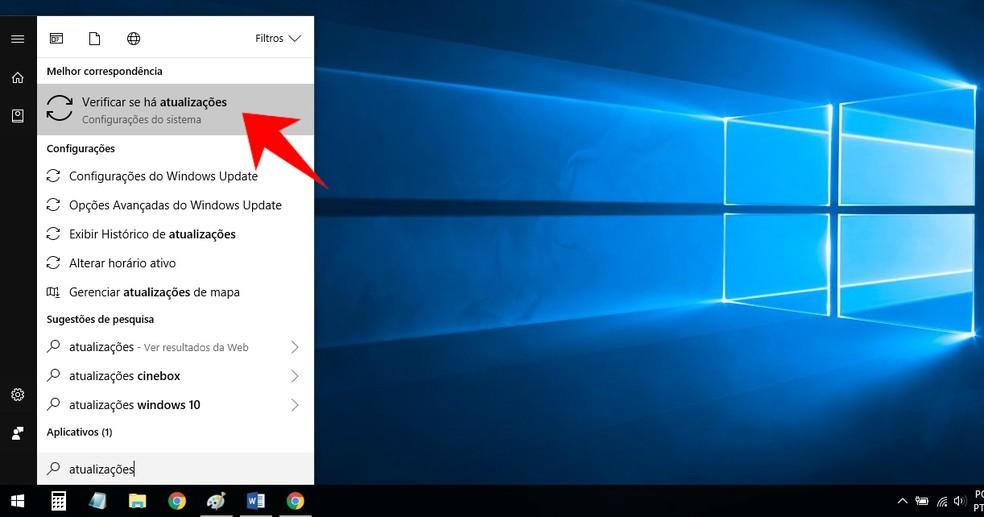 windows-1 Sete dicas para deixar o PC com Windows 10 mais rápido