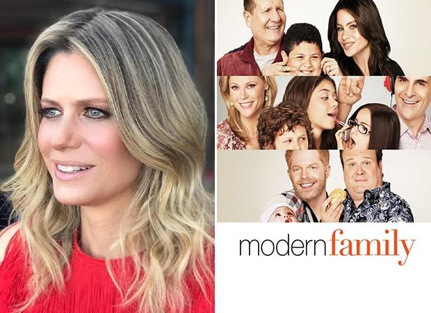 Didi Wagner indica Modern Family (Foto: Reprodução/ Instagram)
