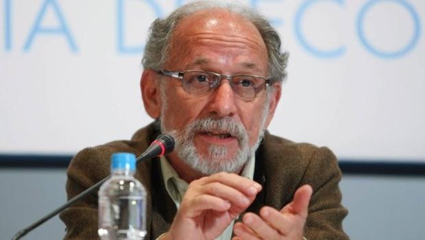 José Márcio Camargo, economista da PUC-Rio (Foto: Márcia Foletto/Agência O Globo)