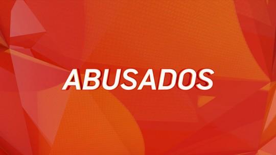 """Eduardo, Cazares e Airton brigam com classe para ser o """"abusado"""" da rodada"""