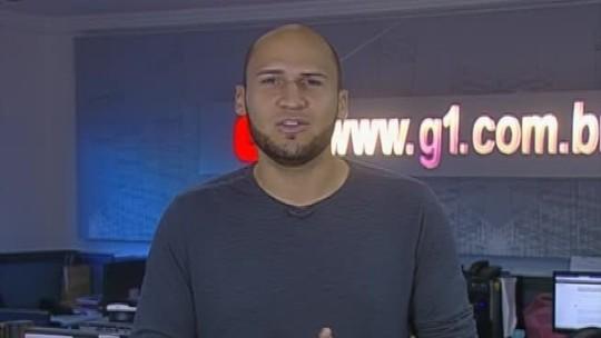 Críticas de Ryan Williams ao Paysandu e a Belém são destaques do GloboEsporte.com