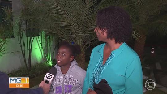 Nigeriano que sequestrou filha é indiciado por três crimes pela Polícia Civil de Minas Gerais