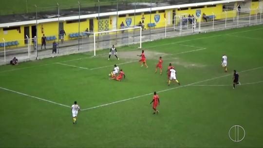 Confira os gols da 7ª rodada da Taça Corcovado