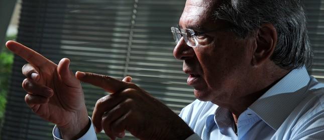Paulo Guedes, o 'Posto Ipiranga' de Bolsonaro