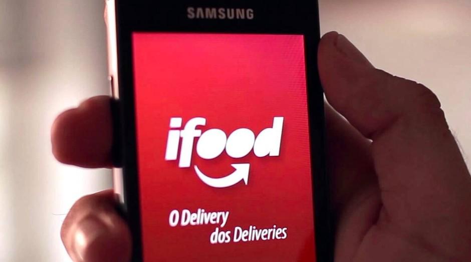 Ifood (Foto: Divulgação)