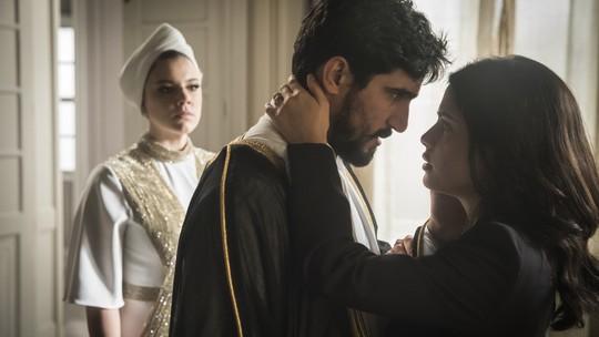 'Órfãos da Terra' ganha prêmio de melhor telenovela no Rose d'Or Awards
