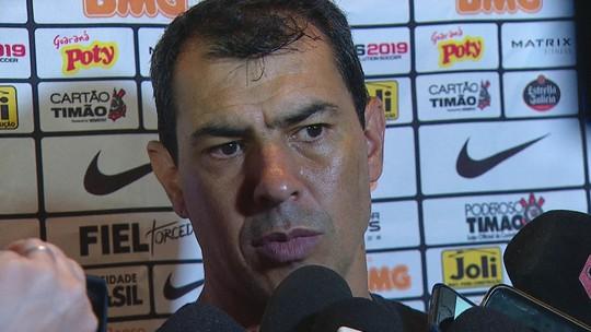 Corinthians adota cautela e pode adiar estreia de Boselli; Manoel está vetado para jogo de sábado