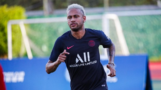 Foto: (Site oficial do PSG)