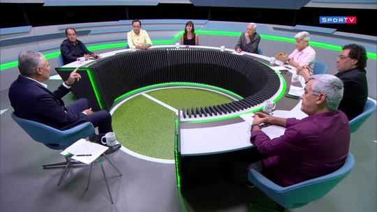 Grande Círculo: Tite diz que novo ciclo na Seleção pode mudar cultura do país com técnicos