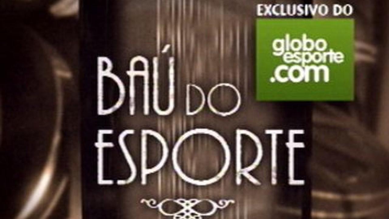 Em 1998, Flamengo vence o Sport por 3 a 2 com gols de Romário