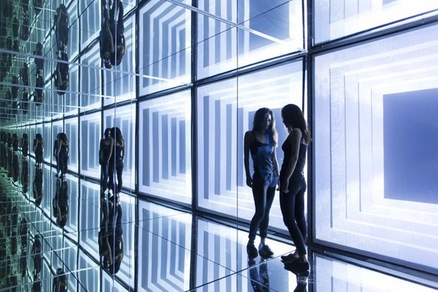 Nova exposição da Japan House aborda tecnologia e música (Foto: Divulgação)