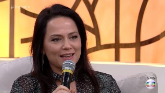 Vivianne Pasmanter fala da aparência de Germana: 'Se entregar a essa feiura é muito libertador'