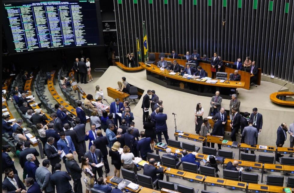 Câmara conclui aprovação da MP do crédito rural, e texto segue para o Senado