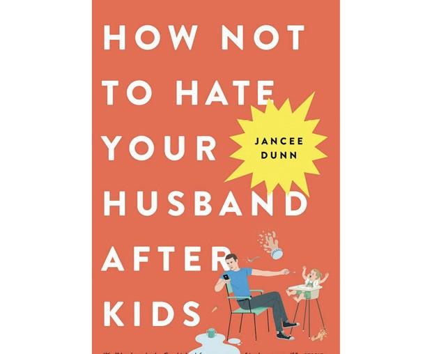How not to hate your husband after kids (como não odiar seu marido depois dos filhos, em tradução livre). A partir de US$ 4, na amazon.com (Foto:  )