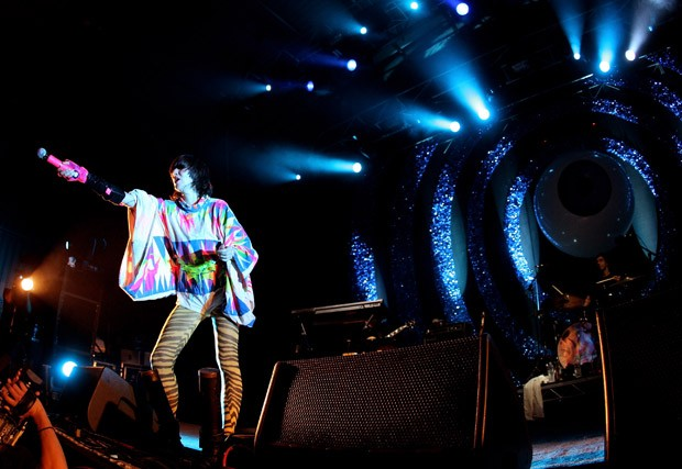 Yeah Yeah Yeahs (Foto: Getty Images)