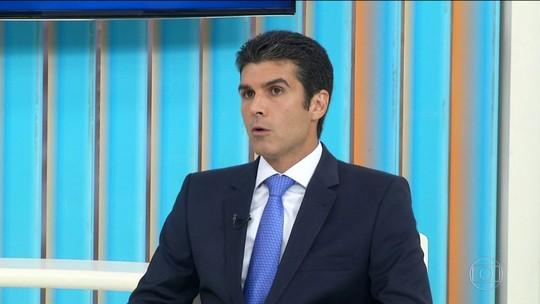Helder Barbalho, do MDB, teve 55% por cento dos votos no Pará