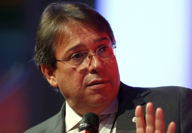 Wilson Ferreira Junior, presidente da Eletrobras (Foto: Edilson Dantas/Agência O Globo)