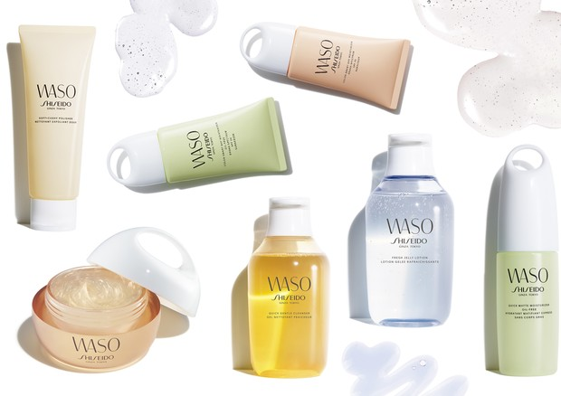 WASO: nova linha de skincare da Shiseido aposta nos cuidados de pele dos millennials (Foto: Divulgação)