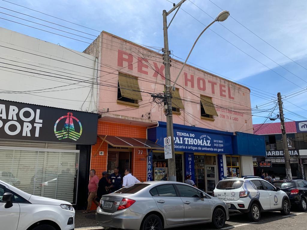 Polícia Civil identifica mulher achada morta em quarto de hotel em Marília - Noticias
