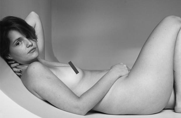 Giordanna Forte (Foto: Brunno Rangel)