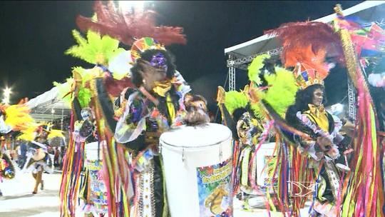 Apuração de desfiles da Passarela do Samba ocorre nesta quarta-feira (10)