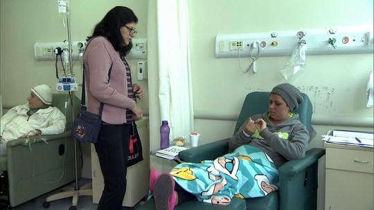 SOS SUS: O hospital que é referência no tratamento do câncer