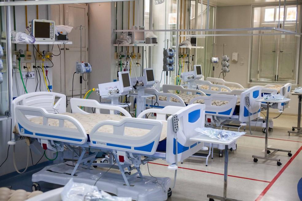 Coronavírus: Prefeitura de João Pessoa convoca 61 médicos aprovados em seleção — Foto: PMJP/Divulgação