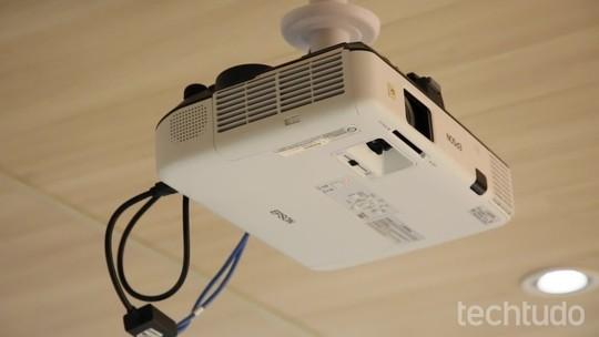 Conheça Lumes, um projetor 4K portátil que vira caixa de som Bluetooth