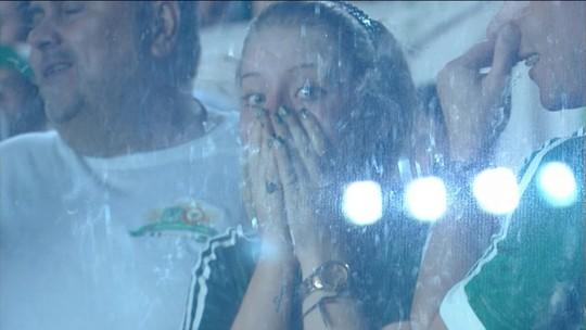 """Não é gol! Guerrero, Fred e Herrera """"brilham"""" nos gols perdidos no 1º turno"""