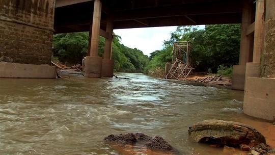 Série mostra rios que banham as três cidades mais populosas de MT