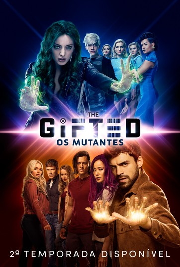 The Gifted: Os Mutantes