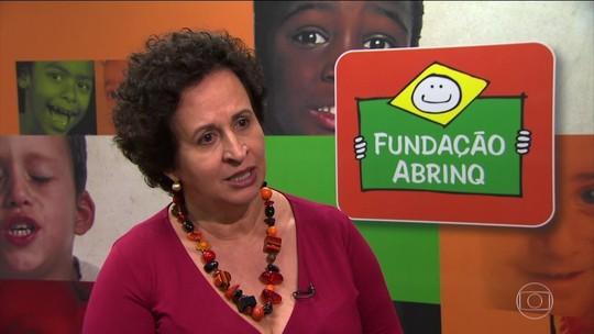 30 crianças e adolescentes são mortos por dia no Brasil