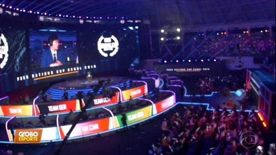 Sob Controle #30: Coreia do Sul, a capital mundial dos eSports
