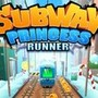 Subway Princess Runner