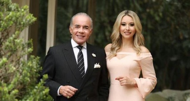 Chiquinho Scarpa e Luana Risério (Foto: Reprodução/Instagram)