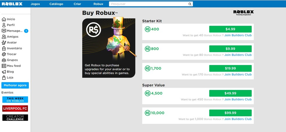 Roblox Permite Hacks Veja Praticas Proibidas Na Plataformas De