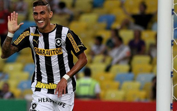 rafael marques botafogo Vasco série A (Foto: Vìtor Silva / SSPress)