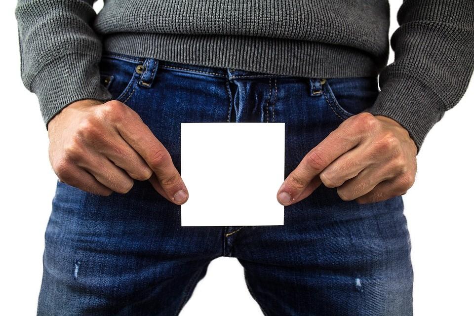 Falta de limpeza no pênis pode provocar problema com acúmulo de sujeira (Foto: Pixabay/Derneuemann/Creative Commons)